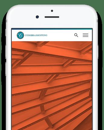 App-CoimbraShopping